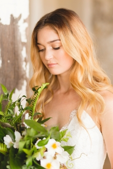 White and green wedding inspiration: 13271 - WeddingWise Lookbook - wedding photo inspiration