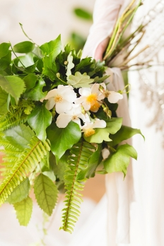 White and green wedding inspiration: 13276 - WeddingWise Lookbook - wedding photo inspiration