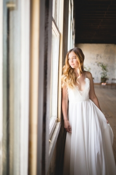 White and green wedding inspiration: 13251 - WeddingWise Lookbook - wedding photo inspiration