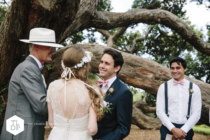 Imogen + Sam :: Parnells on the Rose Gardens, Auckland :: The Lauren + Delwyn Project: 11981 - WeddingWise Lookbook - wedding photo inspiration