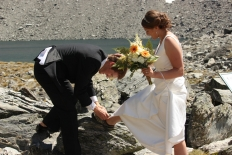 Queenstown Adventure Wedding at Lake Alta, The Remarkables: 14754 - WeddingWise Lookbook - wedding photo inspiration