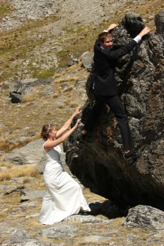 Queenstown Adventure Wedding at Lake Alta, The Remarkables: 14755 - WeddingWise Lookbook - wedding photo inspiration