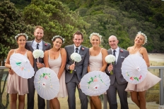 Rachael & Matt in Waihi Beach: 12814 - WeddingWise Lookbook - wedding photo inspiration