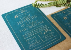 Zohar & Kurt Tui Wedding Invites: 13172 - WeddingWise Lookbook - wedding photo inspiration