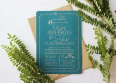 Zohar & Kurt Tui Wedding Invites: 13173 - WeddingWise Lookbook - wedding photo inspiration