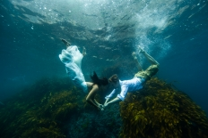 Under the Sea: 4564 - WeddingWise Lookbook - wedding photo inspiration