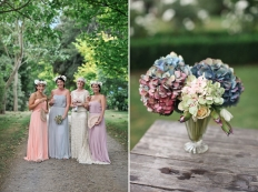 Bohemian Wedding by Greta Kenyon Photography: 8672 - WeddingWise Lookbook - wedding photo inspiration