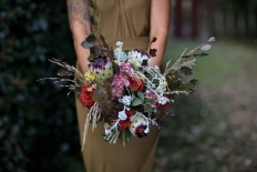 Bohemian Wedding by Greta Kenyon Photography: 8669 - WeddingWise Lookbook - wedding photo inspiration