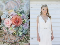 Bohemian Wedding by Greta Kenyon Photography: 8673 - WeddingWise Lookbook - wedding photo inspiration