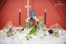 WINTER RUSTIC STYLED SHOOT // JODIE C PHOTOGRAPHY: 14851 - WeddingWise Lookbook - wedding photo inspiration