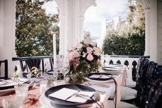 Styled Shoot//Alberton House, Auckland//Jodie C Photography: 16397 - WeddingWise Lookbook - wedding photo inspiration