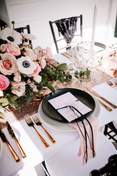 Styled Shoot//Alberton House, Auckland//Jodie C Photography: 16400 - WeddingWise Lookbook - wedding photo inspiration
