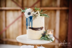WINTER RUSTIC STYLED SHOOT // JODIE C PHOTOGRAPHY: 14852 - WeddingWise Lookbook - wedding photo inspiration