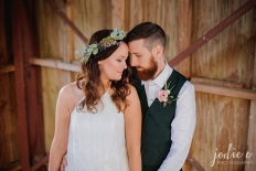 WINTER RUSTIC STYLED SHOOT // JODIE C PHOTOGRAPHY: 14855 - WeddingWise Lookbook - wedding photo inspiration