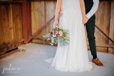 WINTER RUSTIC STYLED SHOOT // JODIE C PHOTOGRAPHY: 14856 - WeddingWise Lookbook - wedding photo inspiration