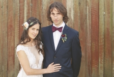 Rustic Romance: 10466 - WeddingWise Lookbook - wedding photo inspiration
