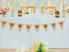 Rustic Wedding Inspiration: 15702 - WeddingWise Lookbook - wedding photo inspiration