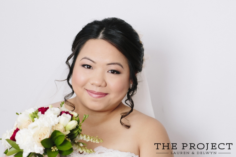 Rubie's Makeup & Hair: 9599 - WeddingWise Lookbook - wedding photo inspiration