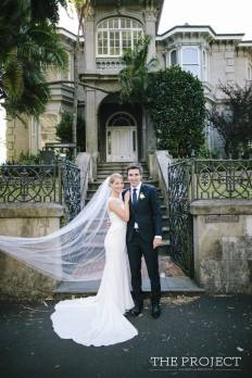 Phil + Shannon :: Auckland Wedding :: The Lauren + Delwyn Project: 5820 - WeddingWise Lookbook - wedding photo inspiration