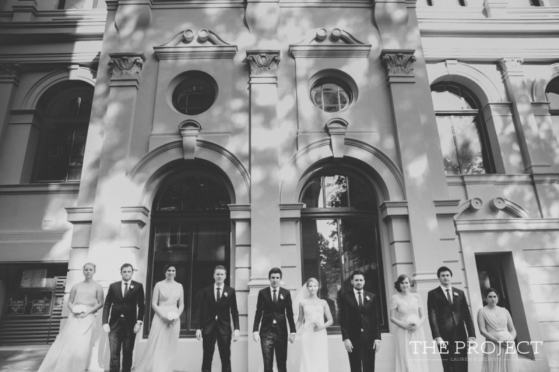 Phil + Shannon :: Auckland Wedding :: The Lauren + Delwyn Project: 5826 - WeddingWise Lookbook - wedding photo inspiration