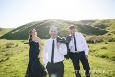 Nicky + Sam :: Boomrock :: The Lauren + Delwyn Project: 5851 - WeddingWise Lookbook - wedding photo inspiration