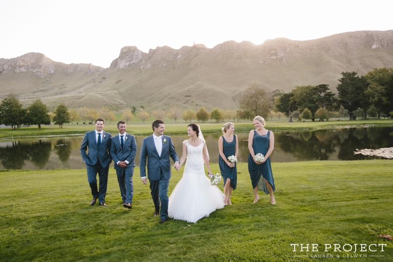 Andy + Richard :: Hawke's Bay :: The Lauren + Delwyn Project: 9536 - WeddingWise Lookbook - wedding photo inspiration