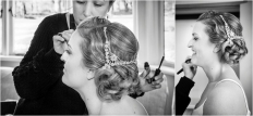 Bridal hairstyles: 15275 - WeddingWise Lookbook - wedding photo inspiration