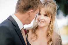 Devonport Divine day! Mr & Mrs Larsen: 6965 - WeddingWise Lookbook - wedding photo inspiration
