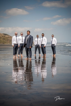All The Boys: 4696 - WeddingWise Lookbook - wedding photo inspiration