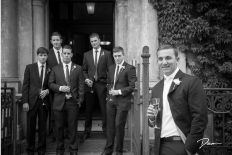 All The Boys: 4706 - WeddingWise Lookbook - wedding photo inspiration