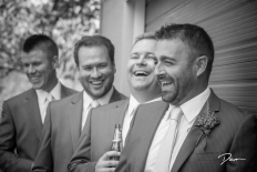 All The Boys: 4707 - WeddingWise Lookbook - wedding photo inspiration
