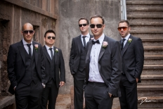 All The Boys: 9901 - WeddingWise Lookbook - wedding photo inspiration