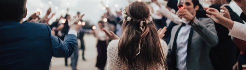 Tips to acing your maid of honour speech - WeddingWise Articles