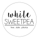 White Sweetpea - Event Hiring and Styling