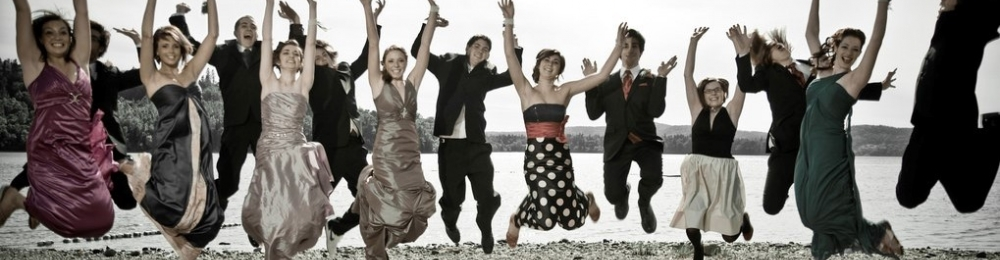 Sean Joyce - Celebrant - WeddingWise - NZ's wedding directory