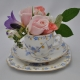 Simply Vintage China Hire