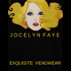 Jocelyn Faye - Exquisite Headwear