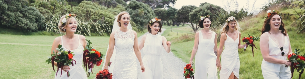 Beauty on Demand - WeddingWise - NZ's wedding directory