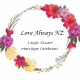 Love Always NZ - Leigh Stuart Marriage Celebrant