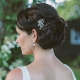 Michelle Campbell Bridal Hair Styling