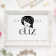 d.iz - Wedding and Event Welcome Signs