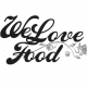 WE LOVE FOOD LTD
