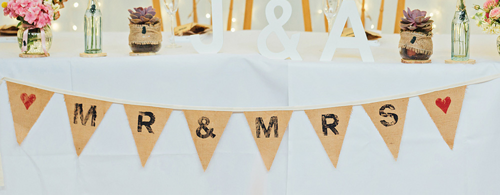 DIY weddings - where to spend and where to save money - WeddingWise Articles