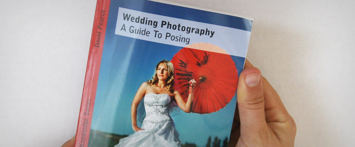 Book Review: Wedding Photography – A Guide To Posing - WeddingWise Articles