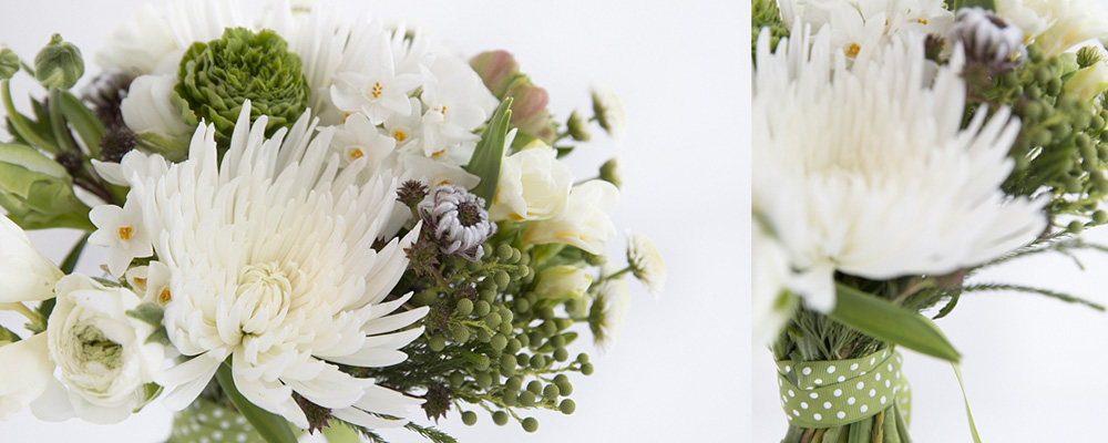Fresh Floral Ideas For A Spring Wedding - WeddingWise Articles