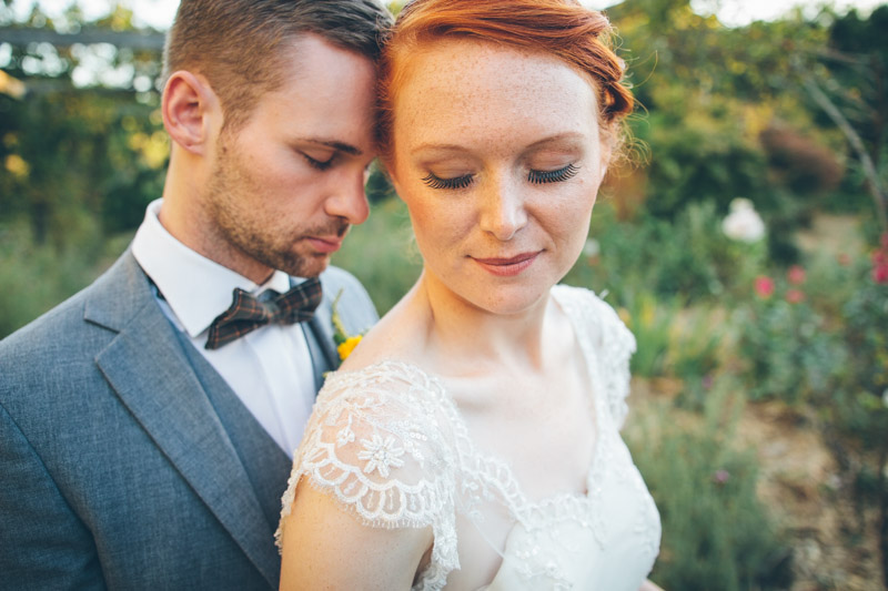 Vintage Kiwiana Wedding Inspiration Wellington Wedding