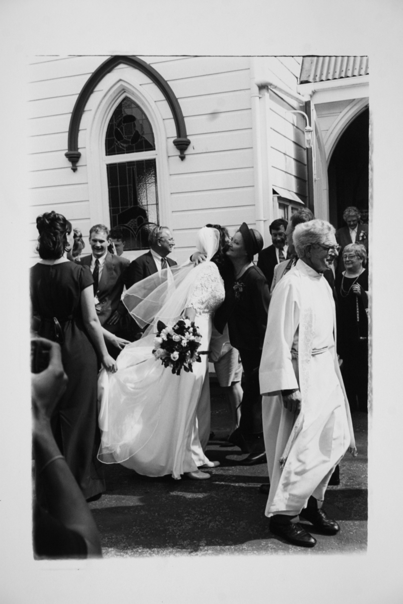 Back in the Day - handprinted Black & White photos  : 15838 - WeddingWise Lookbook - wedding photo inspiration