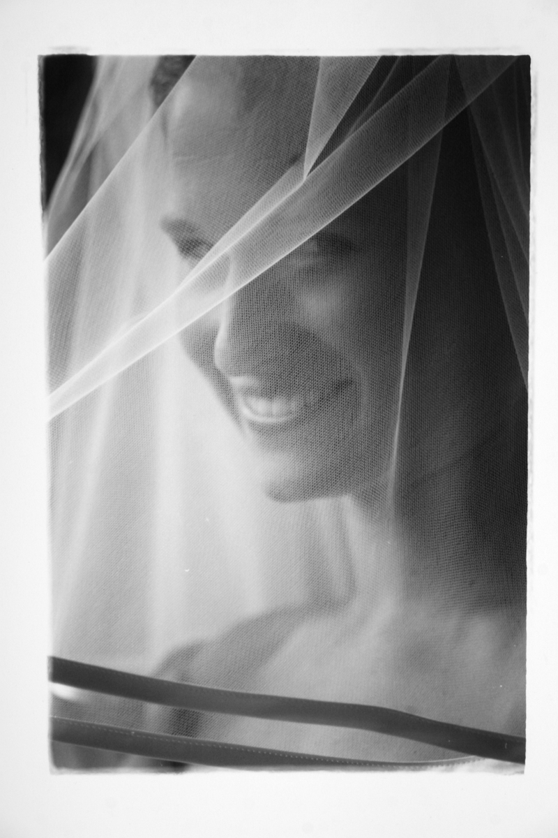 Back in the Day - handprinted Black & White photos  : 15840 - WeddingWise Lookbook - wedding photo inspiration