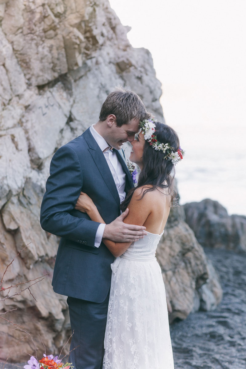 Beach Boho Wedding: 4217 - WeddingWise Lookbook - wedding photo inspiration