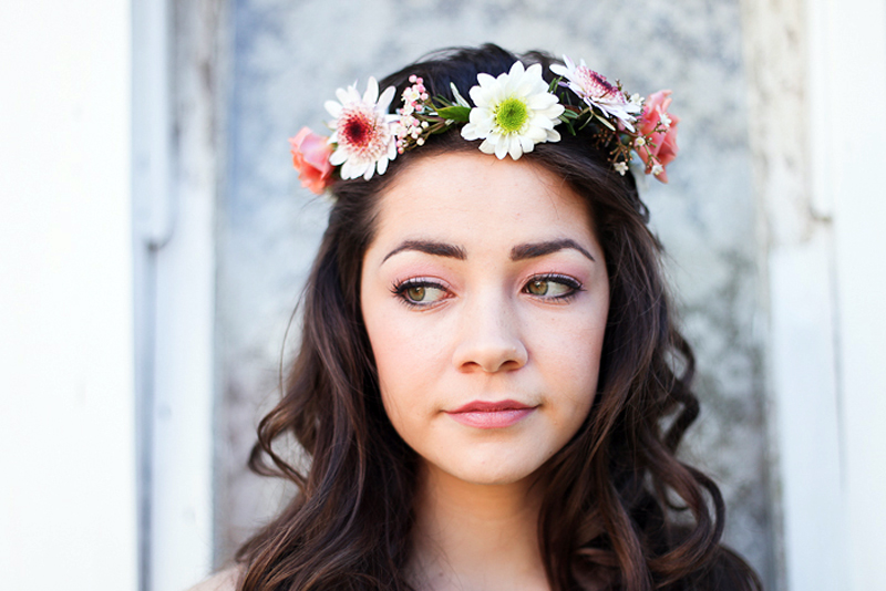 Makeup for Young Brides & Girls: 5157 - WeddingWise Lookbook - wedding photo inspiration